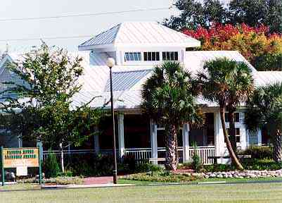 The Florida House