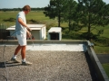 LO/MIT Reflective Ballasted Roof 1