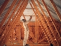 LO/MIT Radiant Barrier Attic Application 1