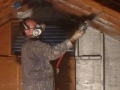 LO/MIT Radiant Barrier Attic Application 3