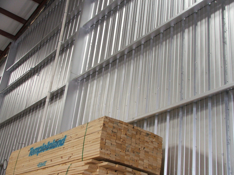 Radiant Heat Barrier Coating For Commercial Buildings