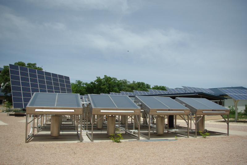Solar Thermal Archives Solec Solar Energy Corp
