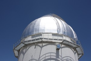 Javalambre Observatory