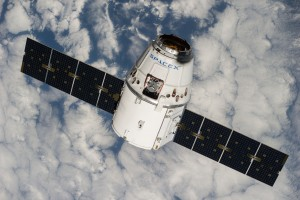 LO/MIT helps insulate the SpaceX Dragon capsule and Falcon rocket